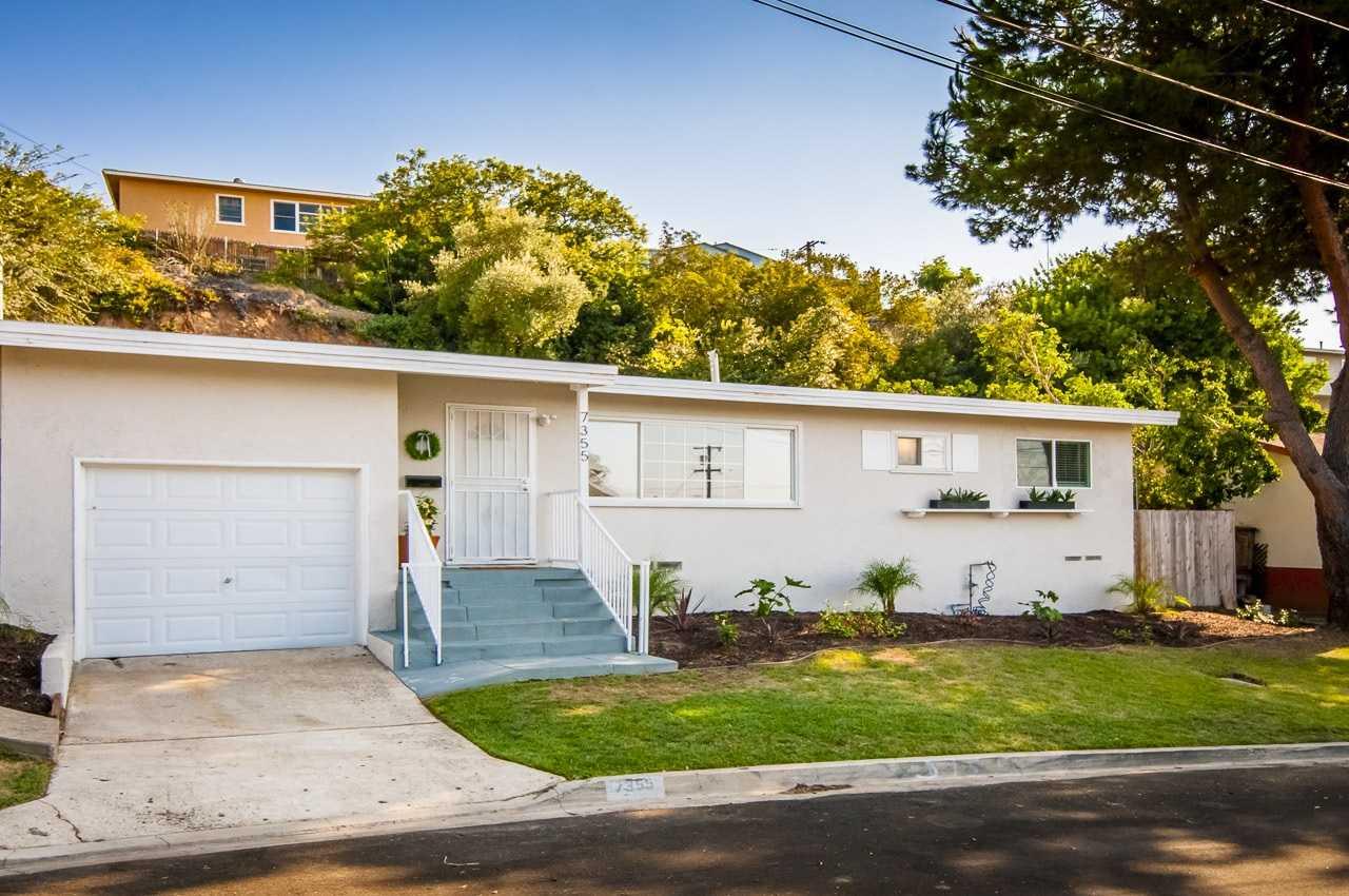 new listing 7355 cornell la mesa ca 91942 home for sale san