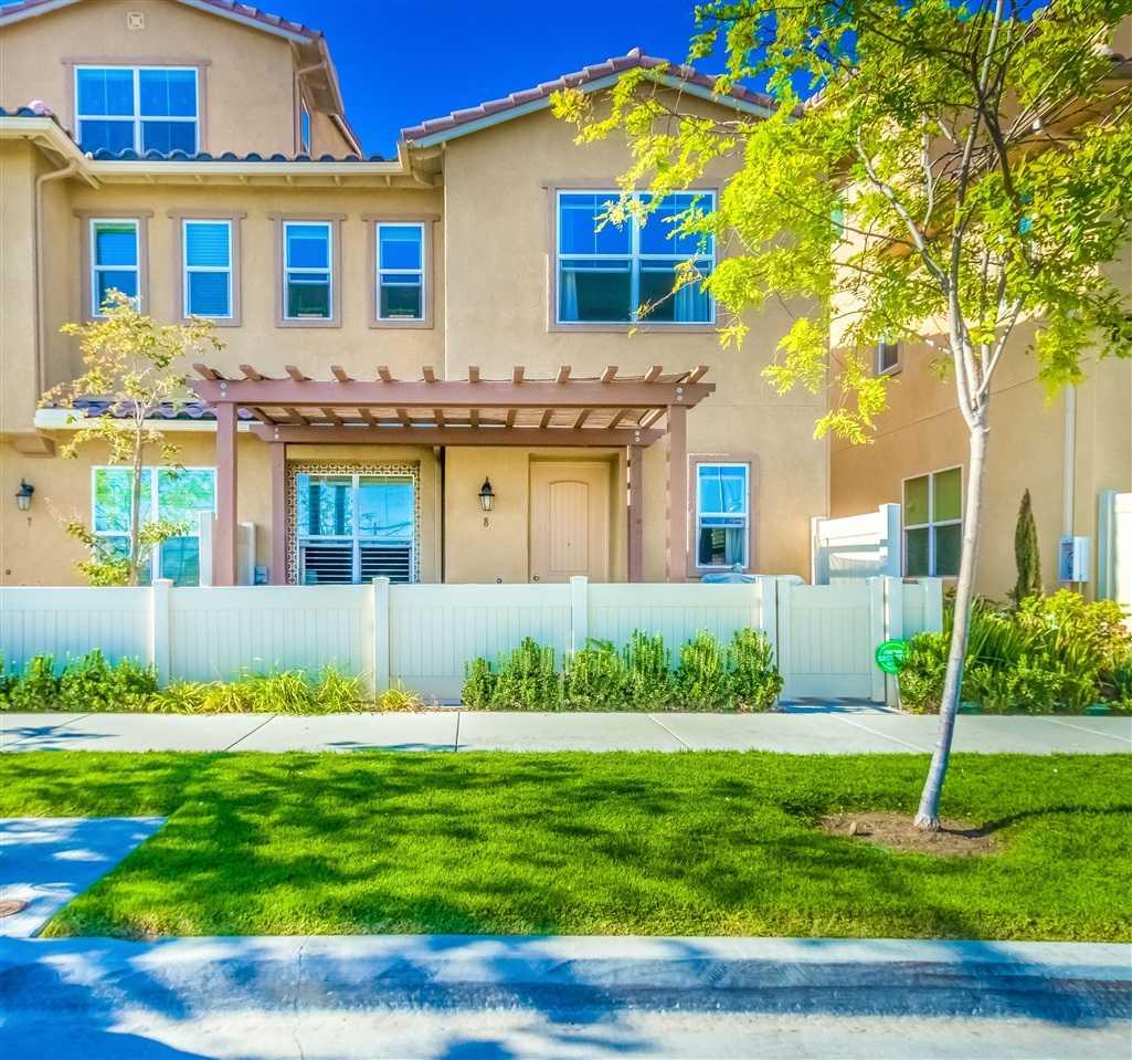 1367 Santa Diana Rd 8, Chula Vista, CA 91913