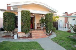 3BR/2BA Two-on-One in North Park!